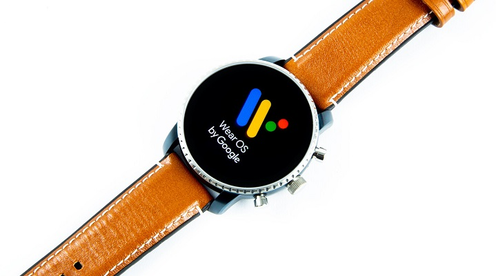 Google SO Android Wear