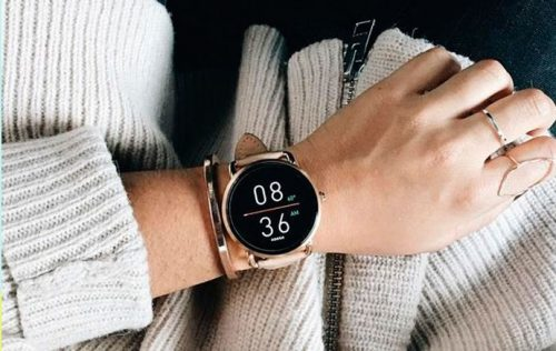 smartwatch mujeres