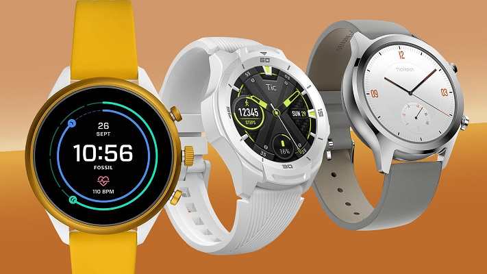 compartibilidad relojes android