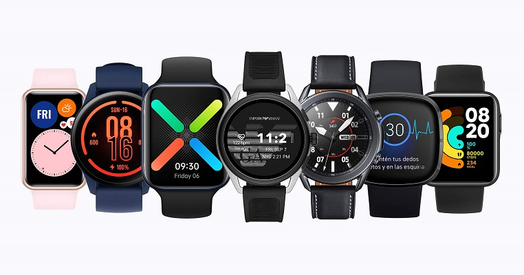 mejores relojes para android