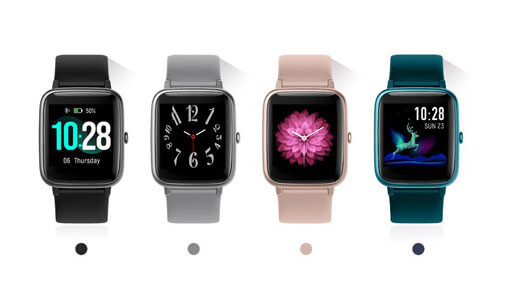 willful smartwatch opiniones
